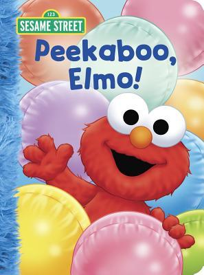 elmo books for toddlers