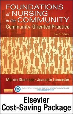 Community/Public Health Nursing Online for Stanhope and Lancaster: Foundations of Nursing in the Community (Access Code, and Textbook Package)