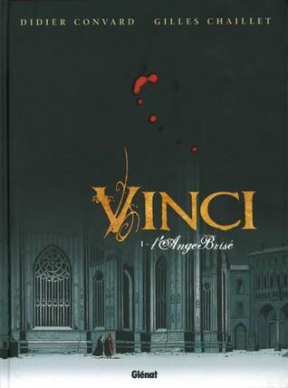 L'Ange brisé (Vinci #1)