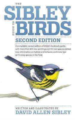 Ebook The Sibley Guide to Birds; Second Edition, Revised and Enlarged by David Allen Sibley PDF!