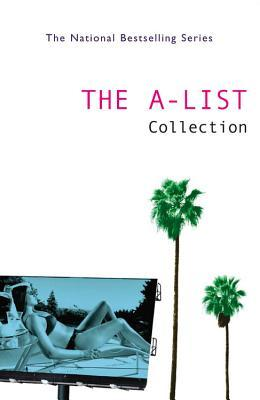 The A-List Collection (The A-List, #1-3)...