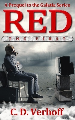 Red, The First