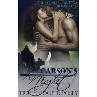 Carsons Night (The Stonebrood Saga, #1)