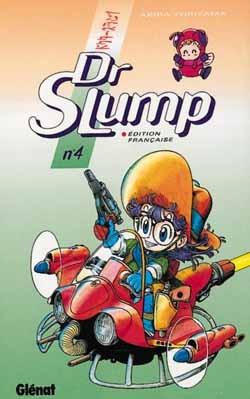Dr. Slump, Vol. 4 (Dr. Slump, #4)