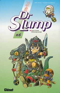 Dr Slump, Vol. 6 (Dr. Slump, #6)