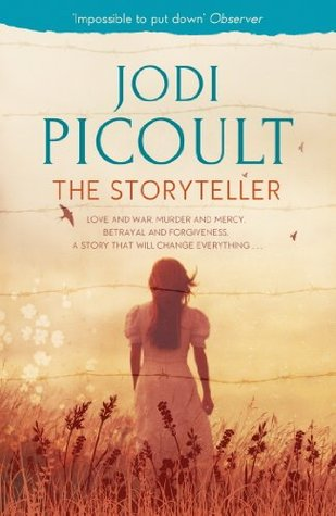 Jodi picoult the storyteller goodreads giveaways