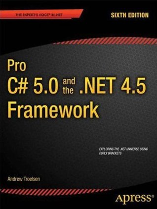 Pro C 5.0 and the .NET 4.5 Framework