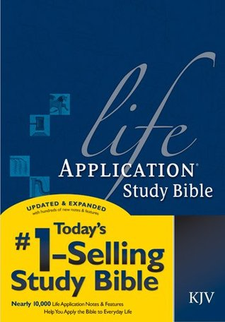Life Application Study Bible KJV