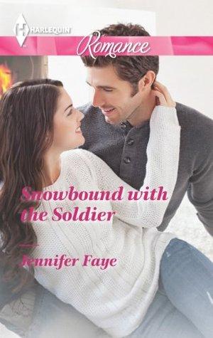 Snowbound with the Soldier