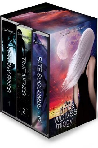 The Timber Wolves Trilogy