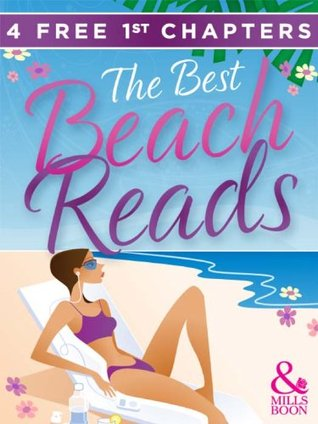 The Best Beach Reads: free preview of 4 sizzling summer romances