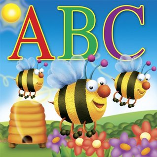 Busy Bees ABC (Busy Bees First Concepts)