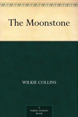 Moonstone Novel Pdf
