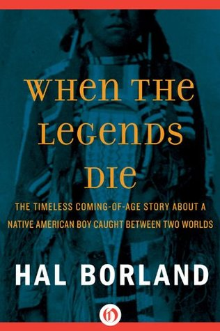 a literary analysis of when the legends die by hal borland Comparing the arthurian legends and jrr tolkien's the fellowship of the ring 2412 words | 10 pages contest in comparing and contrasting the arthurian legends and jrr tolkien's book the fellowship of the ring, it is almost like a medieval contest between the two with many of the similarities coming from the customs of the middle ages.