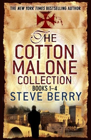 The Cotton Malone Collection: Books 1-4 (Cotton Malone #1-4)