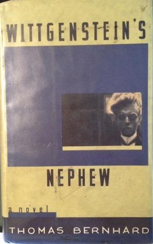 Wittgensteins nephew by thomas bernhard 3 star ratings 4345170 fandeluxe Choice Image
