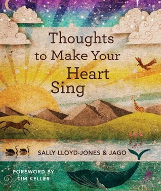 Thoughts to Make Your Heart Sing, Volume 1 of 5