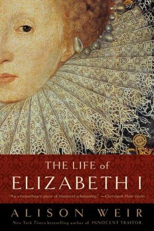 the-life-of-elizabeth-i