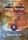 The Log Entries of Jenny Terran