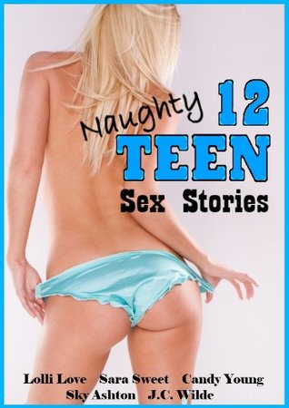 Sex stories of teen girls