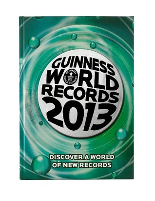 Guinness World Records 2013: Full Color eBook