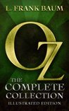Oz: The Complete ...