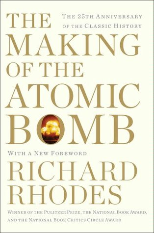 Ebook Making of the Atomic Bomb by Richard Rhodes DOC!