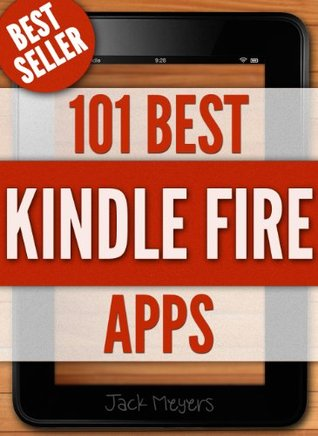 101 Best Kindle Fire Apps