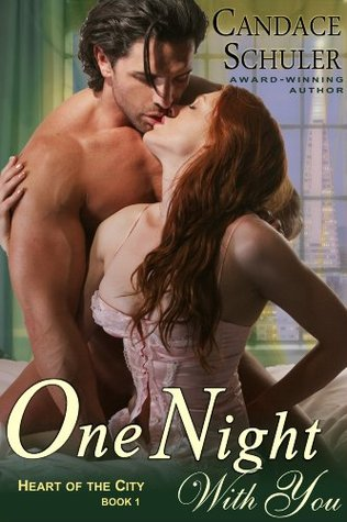 One Night With You (The Heart of the Cit...