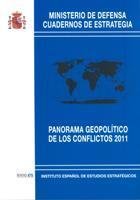 Panorama Geopolítico de los Conflictos 2011