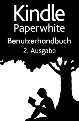 Kindle Paperwhite Benutzerhandbuch