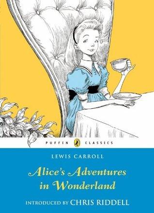 Alice's Adventures in Wonderland (Alice's Adventures in Wonderland series)