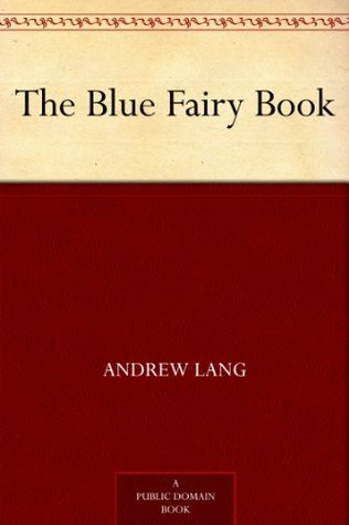 The Blue Fairy Book (蓝色童话)