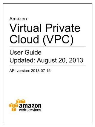 Amazon Virtual Private Cloud User Guide