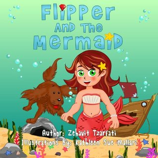 Flipper and the Mermaid