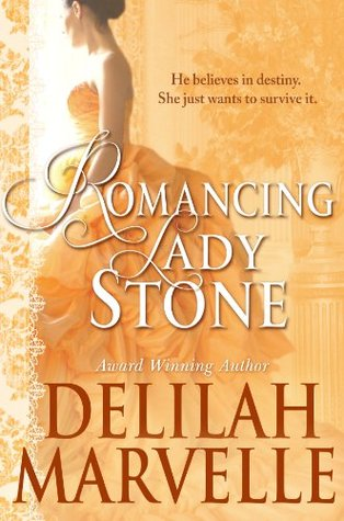 Romancing Lady Stone (School of Gallantry, # 6)
