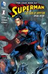 FCBD Superman: Last Son #1