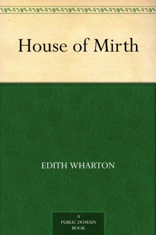 House of Mirth (欢乐屋)