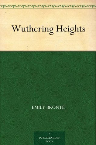 Wuthering Heights (呼啸山庄)