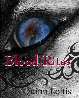 Blood Rites(The Grey Wolves 2)
