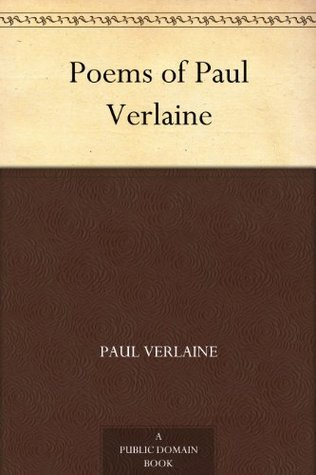 Poems of Paul Verlaine (免费公版书)