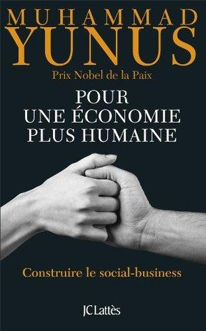 Pour une économie plus humaine (Essais et documents) (French Edition)