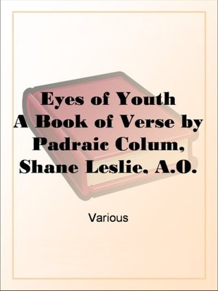 Eyes of Youth: A Book of Verse