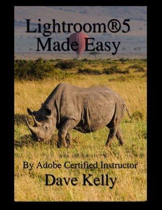 Lightroom 5 Made Easy