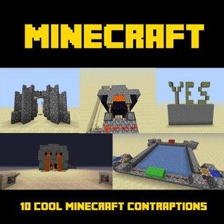 Minecraft Tutorial: Redstone Cannon: 16 Steps
