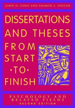 dissertations and theses from start to finish psychology and related fields second edition Download and read dissertations and theses from start to finish psychology and related fields second edition dissertations and theses from start to finish.