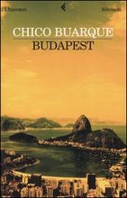 Budapest by Chico Buarque