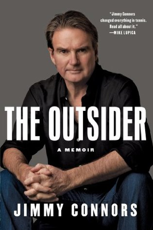 jimmy connors the outsider ebook