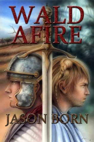 Wald Afire(The Wald Chronicles 2)