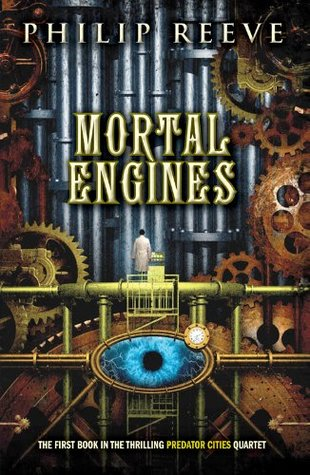 Goodreads | Mortal Engines